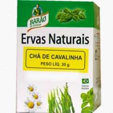 Chá  Ervas Naturais Cavalinha